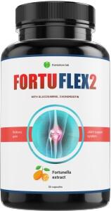 Capsules FortuFlex2 pour les douleurs articulaires France
