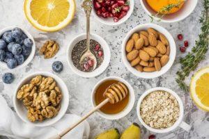 superaliments pour perdre du poids