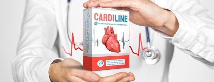 cardiline pour traiter les problèmes cardiovasculaires