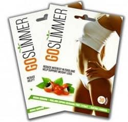 patchs goslimmer BG perte de poids