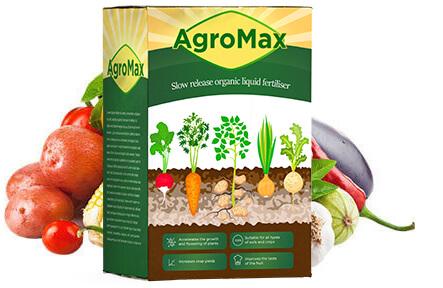 Engrais Agromax France pour des rendements élevés