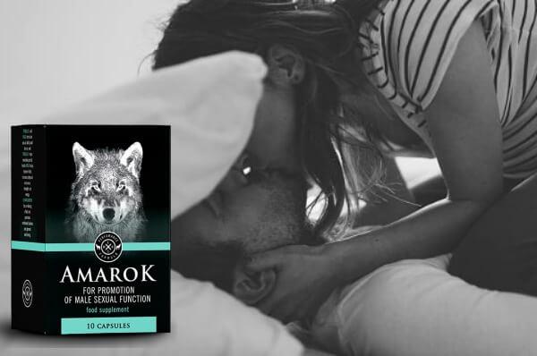 amarok., couple