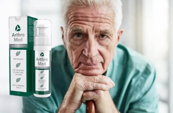 ArthroMed spray, revitalisant, douleurs articulaires