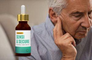 Auresoil Sensi & Secure, douleur à l'oreille