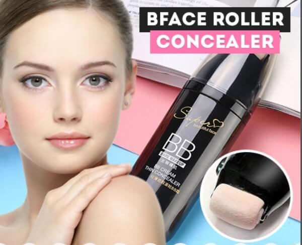 Bface Roller Concealer avis commentaires