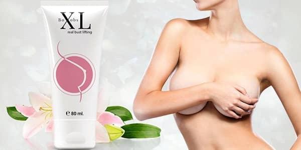 Prix de la crème pour les seins Boobs XL et avis des utilisateurs
