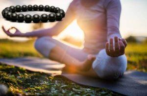 Bracelet Bianchi, yoga