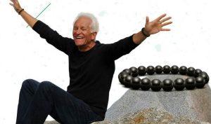 Bracelet Bianchi, un homme heureux
