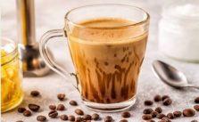 café blindé, beurre