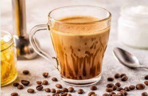 café, beurre