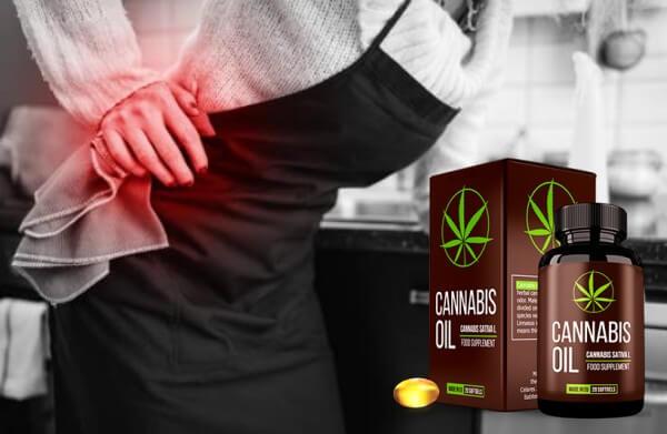 critiques d'huile de cannabis, critiques et forums cross pain