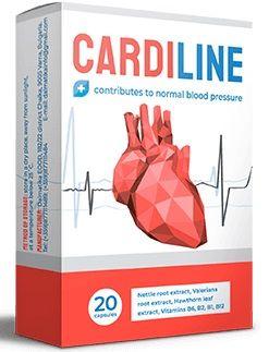 Emballage Cardiline
