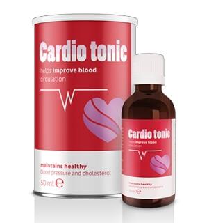 Cardio Tonique