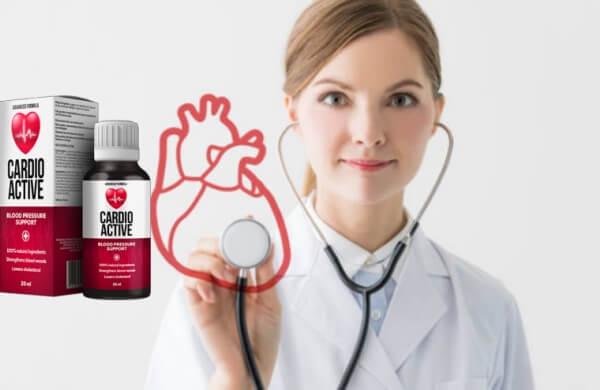 prix de baisse cardio active, cardiologue, coeur