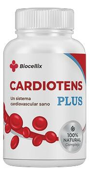 Cardiotens Plus Biocellix Capsules France