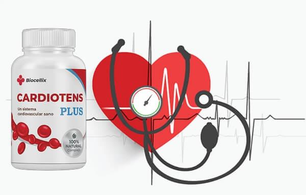 Cardiotens Plus - Avis et avis