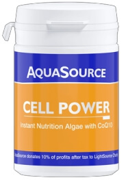 Cell Power AquaSource Capsules France