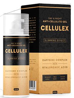 Cellulex Gel France