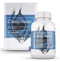 vision nette capsules de vision France