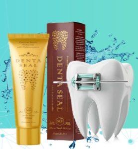 Denta Seal dentifrice France