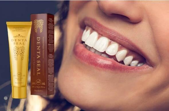 dentifrice denta seal