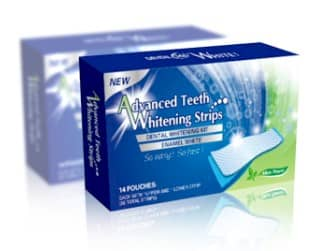 bandes dentaires blanches France bandes dentaires