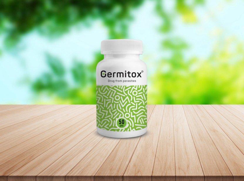 Avis sur les comprimés Germitox