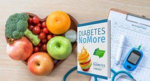 fruits, le diabète n'est plus