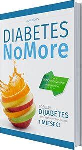 Livre Plus de diabète