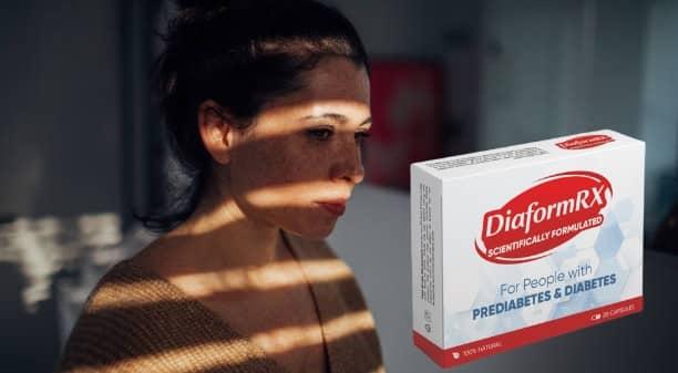 DiaformRX, complément alimentaire, résultats