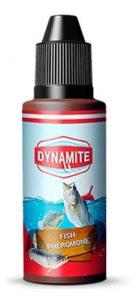 Dynamite, poisson