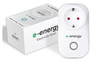 E-Énergie
