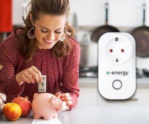 prix, économiseur d'électricité e-energy