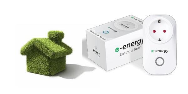 E-Energie, électricité, maison