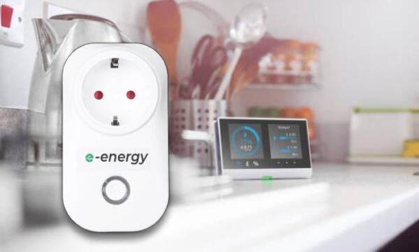 E-Énergie, ménage, électricité