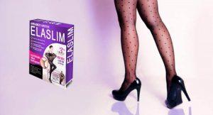 Collants ElaSlim, femme à talons