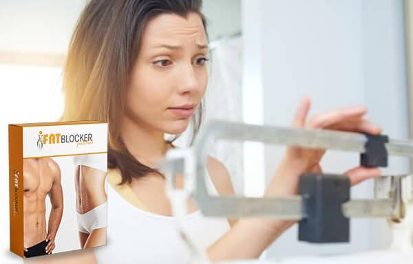 écailles, femme, patchs bloqueurs de graisse