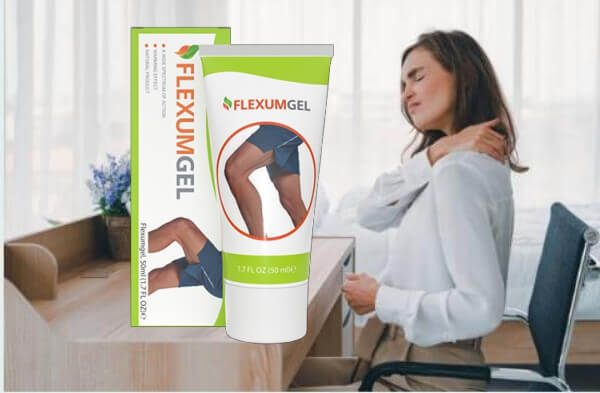 effet flexumgel et résultats, femme, douleur