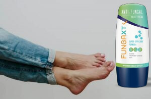 FungaFix, pieds