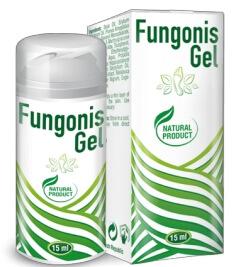Gel Fungonis