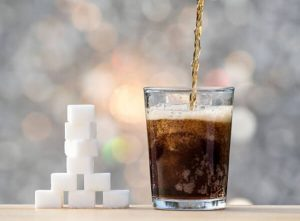 coca cola, sucre