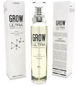 Grow Ultra Cena France pour cheveux 25 ml