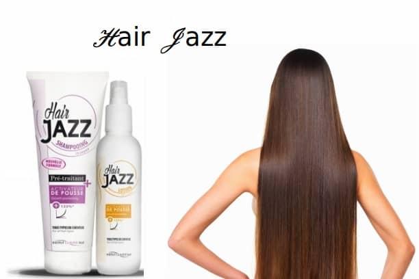 avis et prix du shampooing jazz pour cheveux France