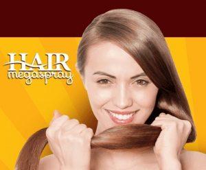 cheveux megaspray beaux cheveux