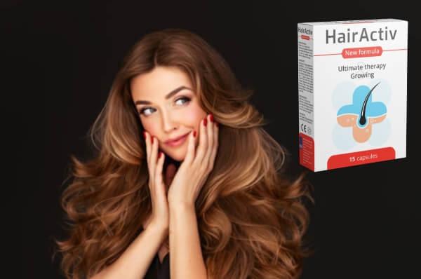 cheveux, capsules