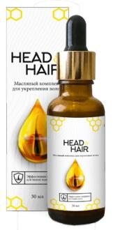 Head & Hair sérum pour cheveux France