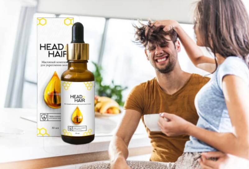 Head & Hair commentaires, critiques et témoignages