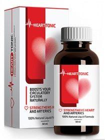tonique cardiaque gouttes hypertension France