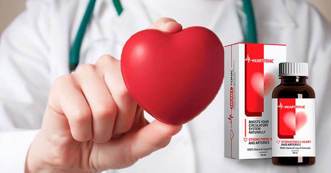 coeur tonique docteur coeur