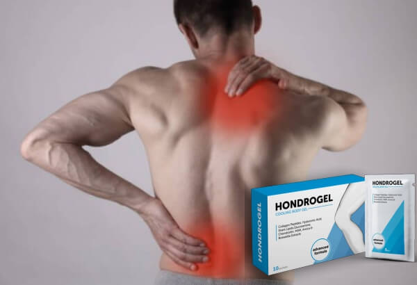 hondrogel, douleurs articulaires